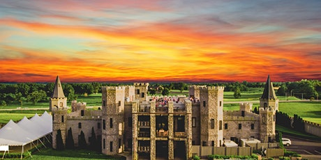 Sunset Pilates on the Roof @ The Kentucky Castle tickets
