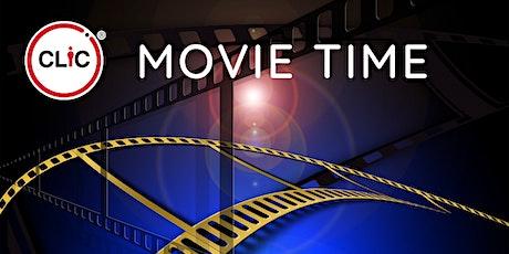 CLIC Movie Time! entradas