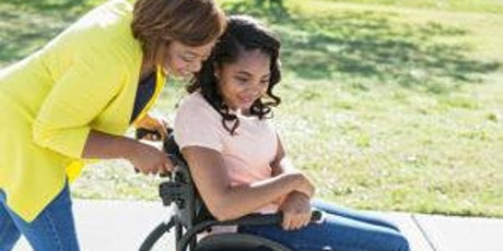 Techniques for the Disability Specialist : Online class tickets