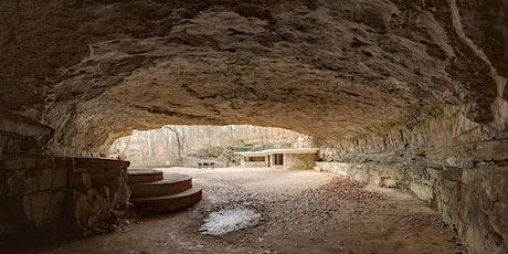 Cave Art at Dunbar Cave tickets