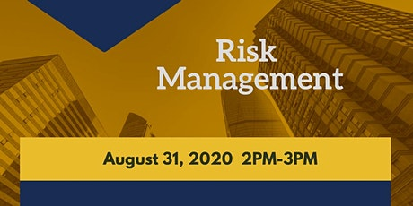 Risk Management tickets