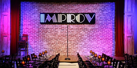 FREE TICKETS   MIAMI IMPROV 7\15   STAND UP COMEDY SHOW tickets