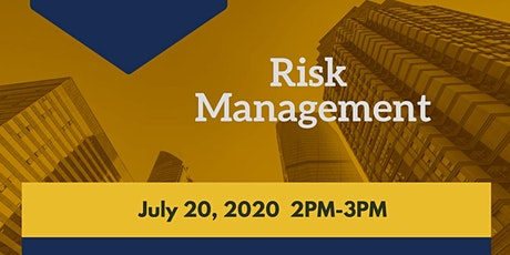 Risk Management tickets