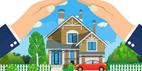 Homeowners Insurance: Are you Covered? tickets