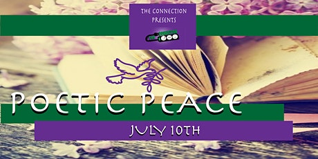 Poetic Peace tickets