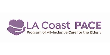LA Coast PACE Virtual Ribbon-Cutting Ceremony tickets
