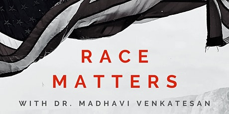 Race Matters tickets
