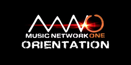 MNO Orientation: OPEN TO ALL tickets