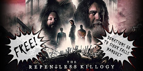 SLAYER Movie Night: The Repentless Killogy tickets