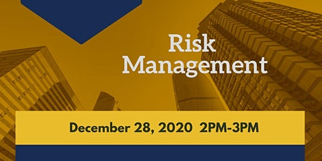 Risk Management biglietti