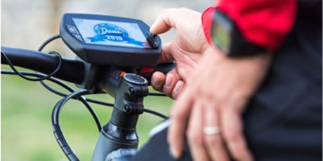 Self Guided Bike Tour with Digital Route Plan & Voice Navigation - weekdays tickets