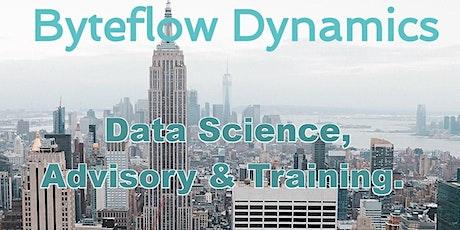 Deep Dive Into Data & Analytics [Seminar + Business Advisory] tickets