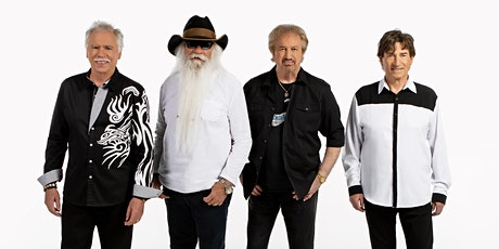 The Oak Ridge Boys on July 12 - SOLD OUT tickets