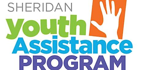 2020 Sheridan YAP, MAMA's Cupboard, Sheridan UMC Holiday Assistance tickets
