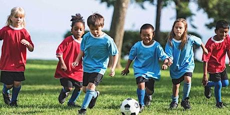 Sports Galore! | August 4 - 7 | Grades 4 - 6 tickets