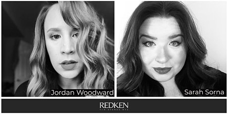 """REDKEN VIRTUAL CONSULTATION """"Coffee and Consultation"""" tickets"""