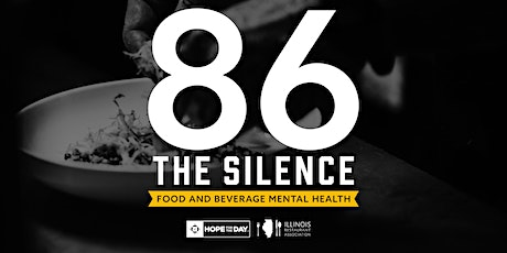 86 The Silence Call-To-Action - Get Educated! tickets