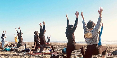 Wednesday Sunset Yoga with Julie Aiello tickets