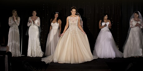 Canterbury Bride of The Year 2020 tickets