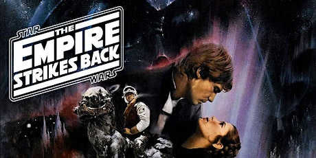 The Empire Strikes Back, Friday July 10, Saco Drive-In Theater tickets