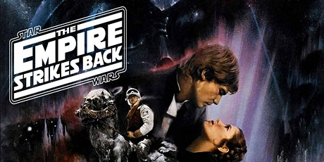 The Empire Strikes Back, Wednesday July 15, Saco Drive-In Theater tickets