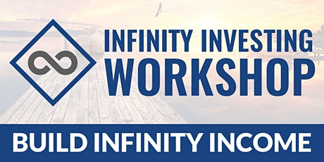 Infinity Investing Workshop 07.18.2020 tickets