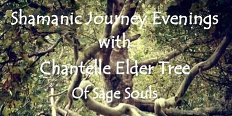 Shamanic Journey Evening tickets