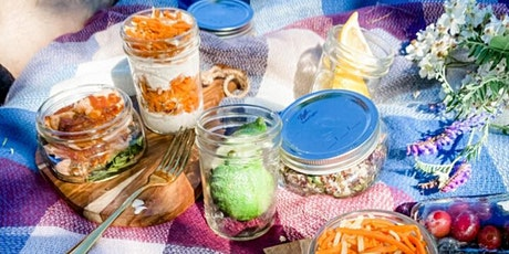 Farm-to-Table Picnic Series with Psychic Medium Deirdre Fay - FIRST EVENT! tickets
