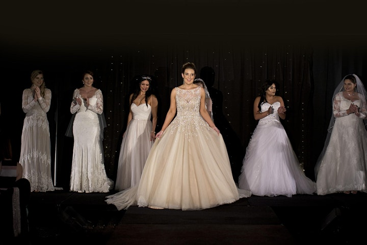 Canterbury Bride of The Year 2020 image