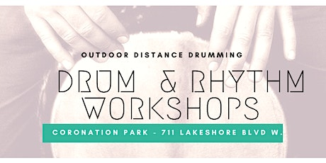 Outdoor Drum & Rhythm Workshop tickets