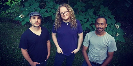 PATIO SHOW:  Andrew Thelston Band tickets