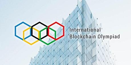 IBCOL 2020 International Blockchain Olympiad tickets