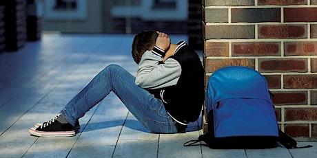 STRTP: Safety of Foster Youth- CEU's: 2 tickets