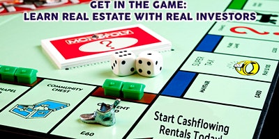 THE+MONEY+Game+-+FLIP+Real+Estate+With+Real+I