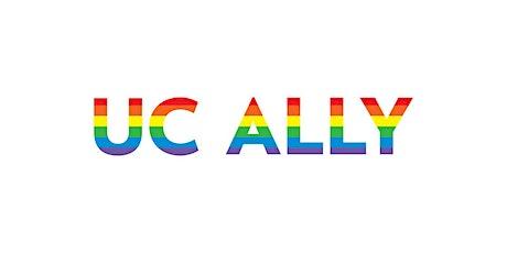 LGBTIQ Ally Leadership Training tickets