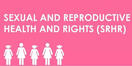 GH and STRTP: Sexual and Reproductive Health Care and Information- CEU's:1 tickets