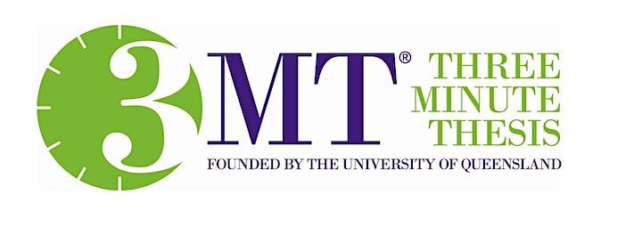 3MT UQ  Faculty of Medicine Northside Heat 2021 image