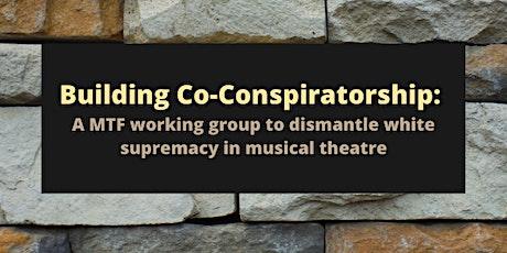 Building Co-Conspiratorship tickets