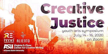Creative Justice Youth Symposium tickets