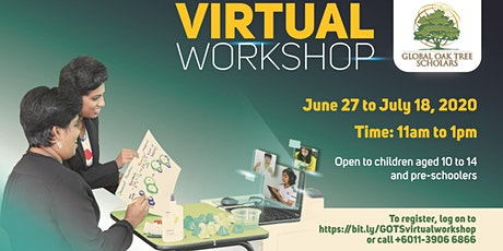 GOTS Virtual Workshop tickets