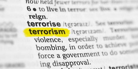 Terrorism Prevention for Security Professionals tickets