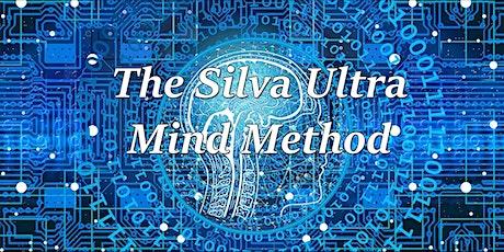 The Silva Method Of Meditation tickets