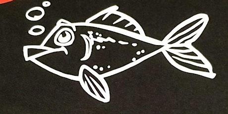 24th Annual Fish Boil tickets