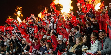 Cantabs: Crusaders vs Hurricanes tickets