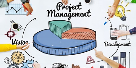 Project Management 101 Webinar tickets