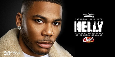 NELLY - Live Stream of the 20th Anniversary of Country Grammar! tickets