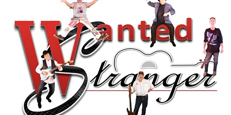 Wanted Stranger LIVE ! tickets