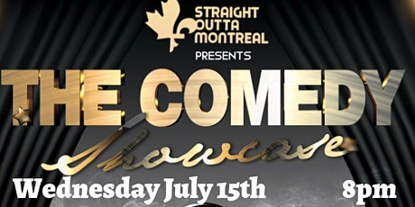 Comedy Showcase ( Stand-Up Comedy ) tickets