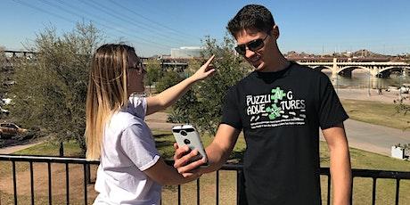 One Team Scavenger Hunt Fort Worth tickets