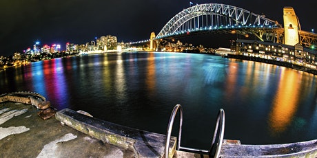Sydney after Sunset - Photography by Night tickets